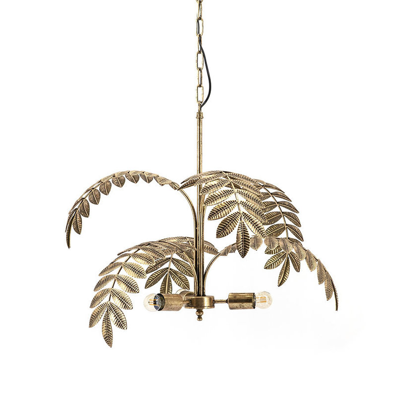 By-Boo Unbeleafable hanging lamp