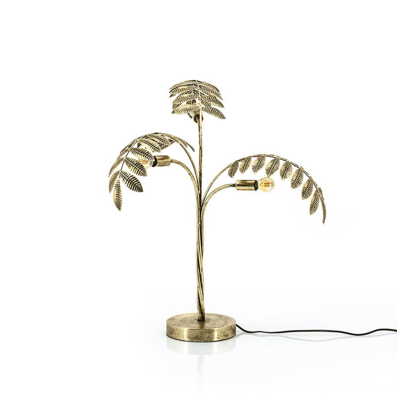 By-Boo Unbeleafable table lamp