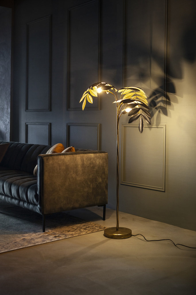 By-Boo Unbeleafable floor lamp