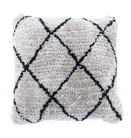 By-Boo Pillow Rox - grau