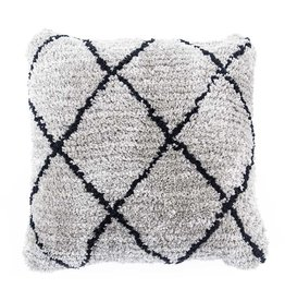 By-Boo Pillow Rox - grey