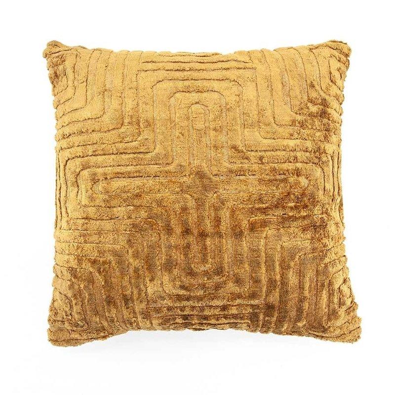 By-Boo Pillow Madam 45x45 cm - gelb