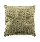 By-Boo Pillow Madam 45x45 cm - grün