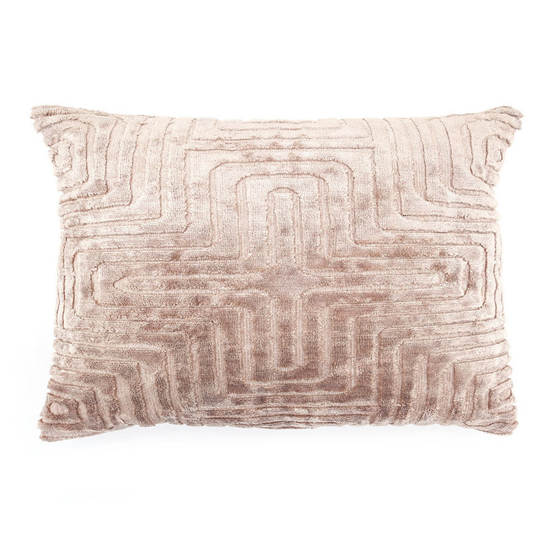 By-Boo Pillow Madam 35x55 cm - pink