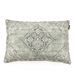 By-Boo Pillow River 40x60 cm - green