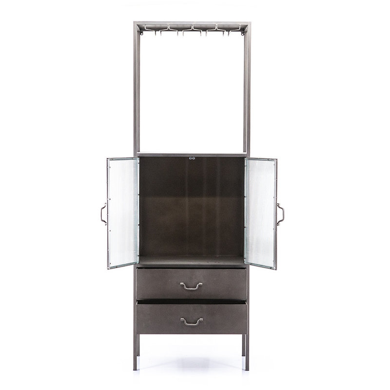 By-Boo Ventana Collection - wine cabinet
