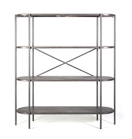 By-Boo Burly Collection - bookcase