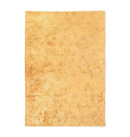 By-Boo Carpet Madam 160x230 cm - yellow