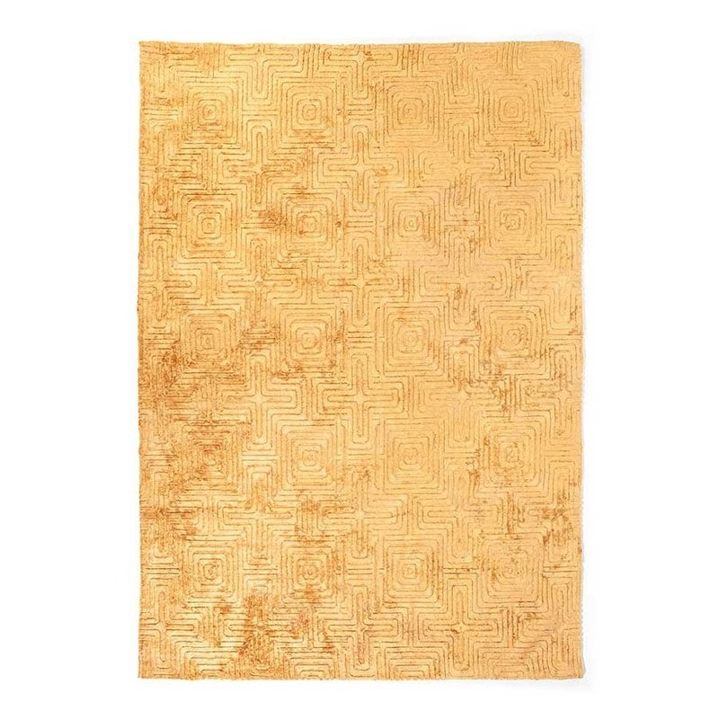By-Boo Teppich Madam 160x230 cm - gelb