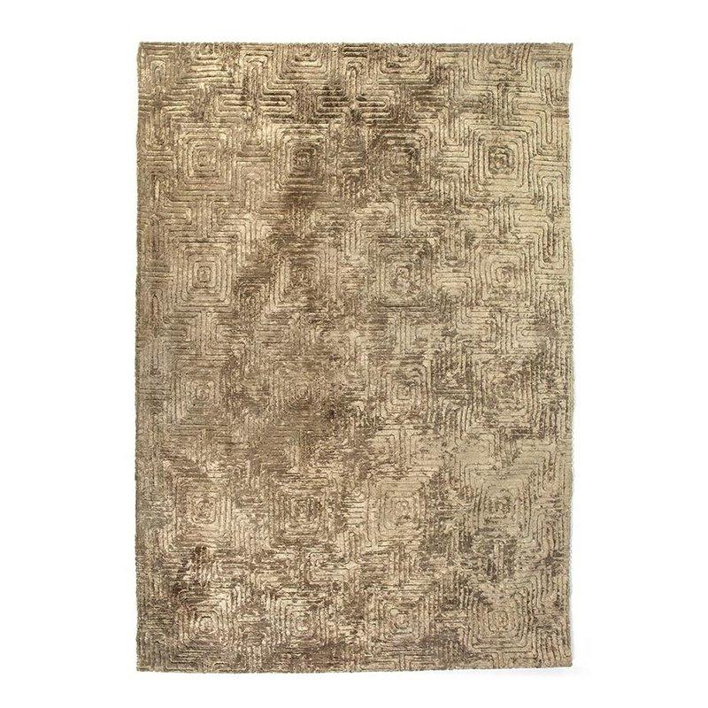By-Boo Teppich Madam 160x230 cm - grün