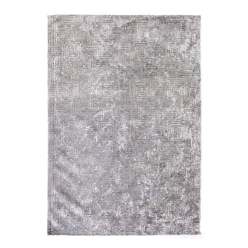By-Boo Carpet Madam 160x230 cm - grey