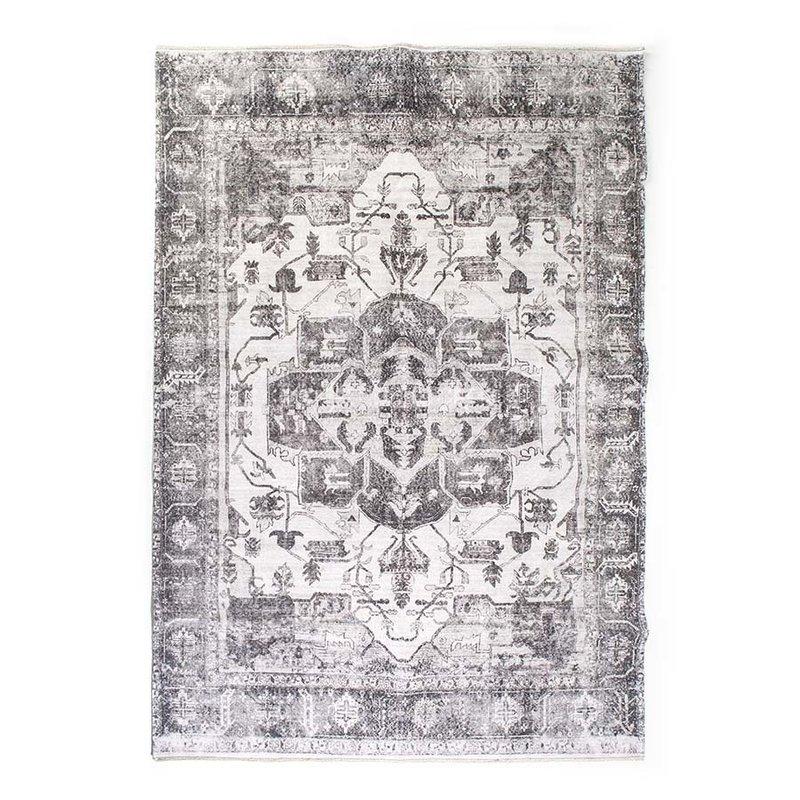 By-Boo Carpet Alix 200x290 cm - grey