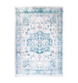 By-Boo Carpet Alix 160x230 cm - blue