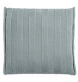 Knit Factory Jesse Kussen 50x50 Stone Green