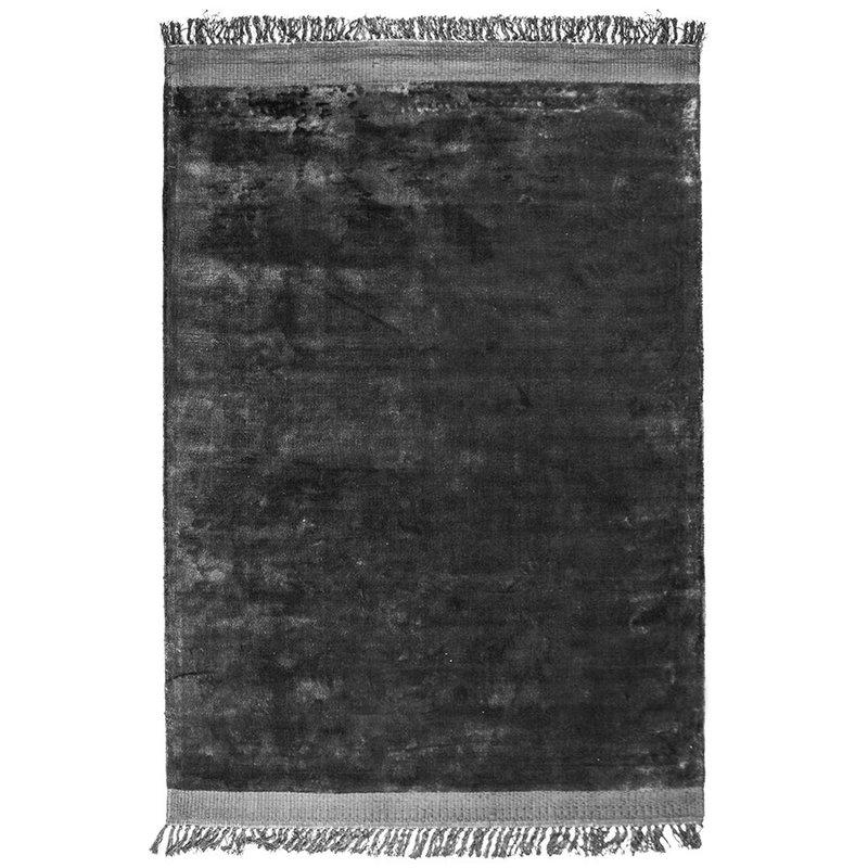 By-Boo Carpet Peshi 160x230 cm - anthracite