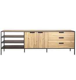 Eleonora Madison light - dressoir