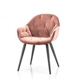 Eleonora Stoel Joy - roze winnfield