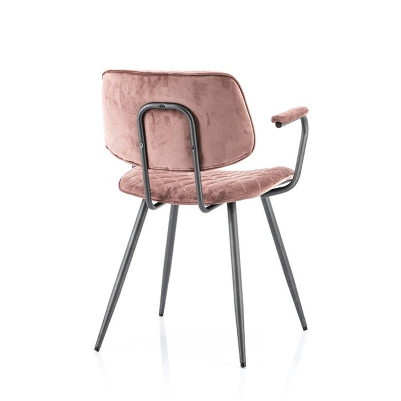 Eleonora Stoel Mandy - roze winnfield