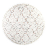 By-Boo Carpet Mason round 200x200 cm