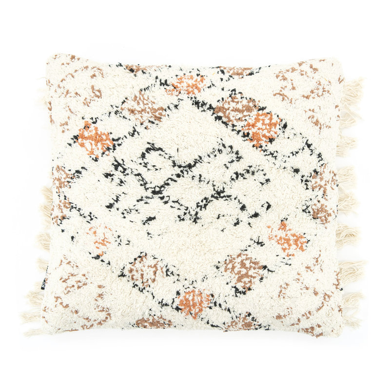 By-Boo Pillow Mason 45x45 cm