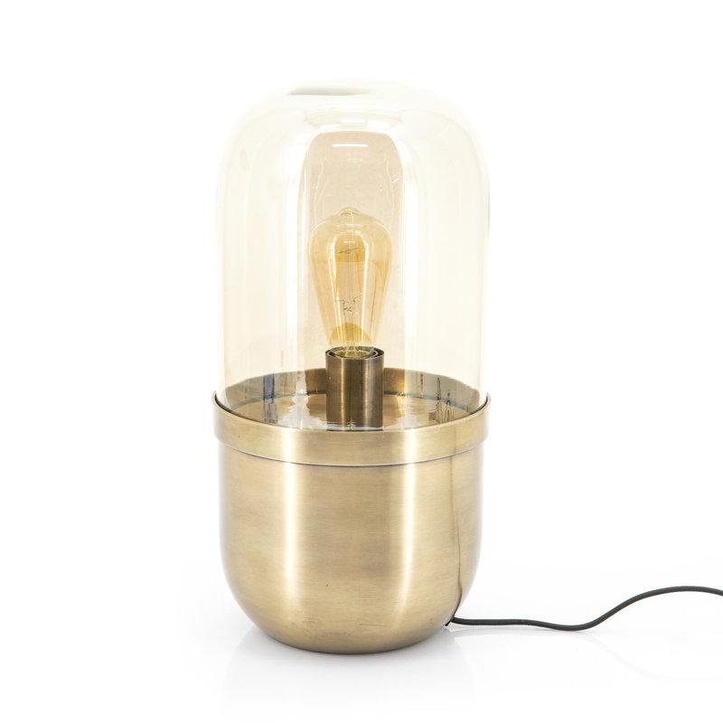 By-Boo Maverick table lamp - bronze