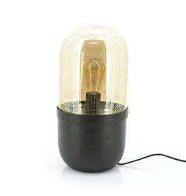 By-Boo Maverick table lamp - black