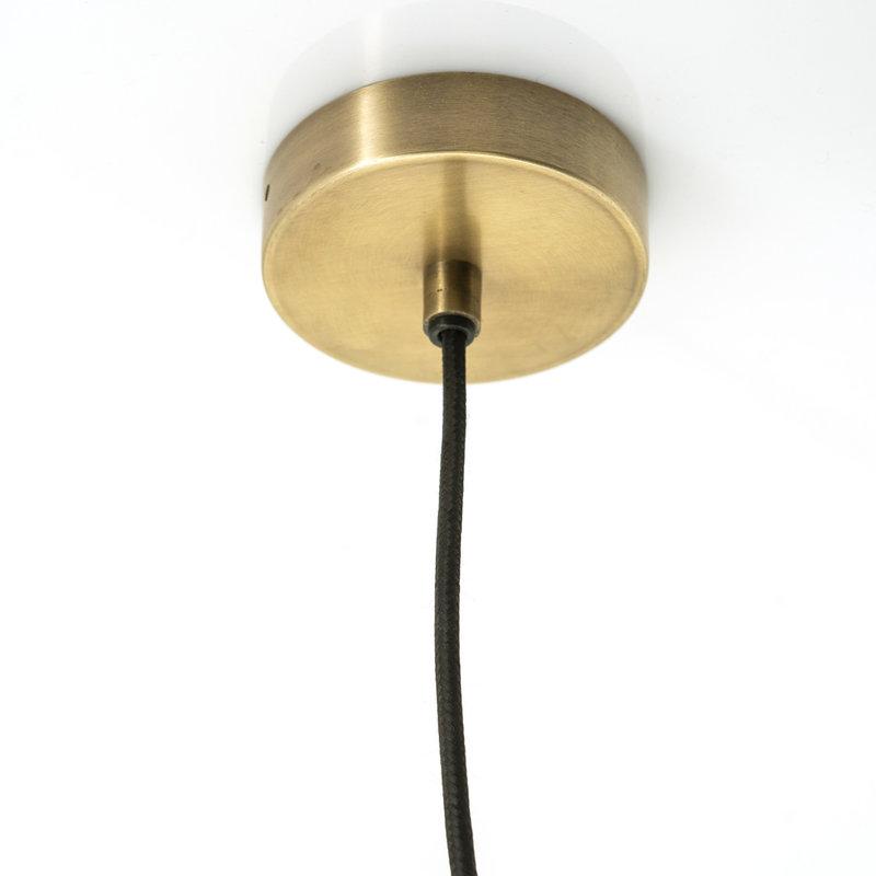 By-Boo Maverick pendant lamp - bronze