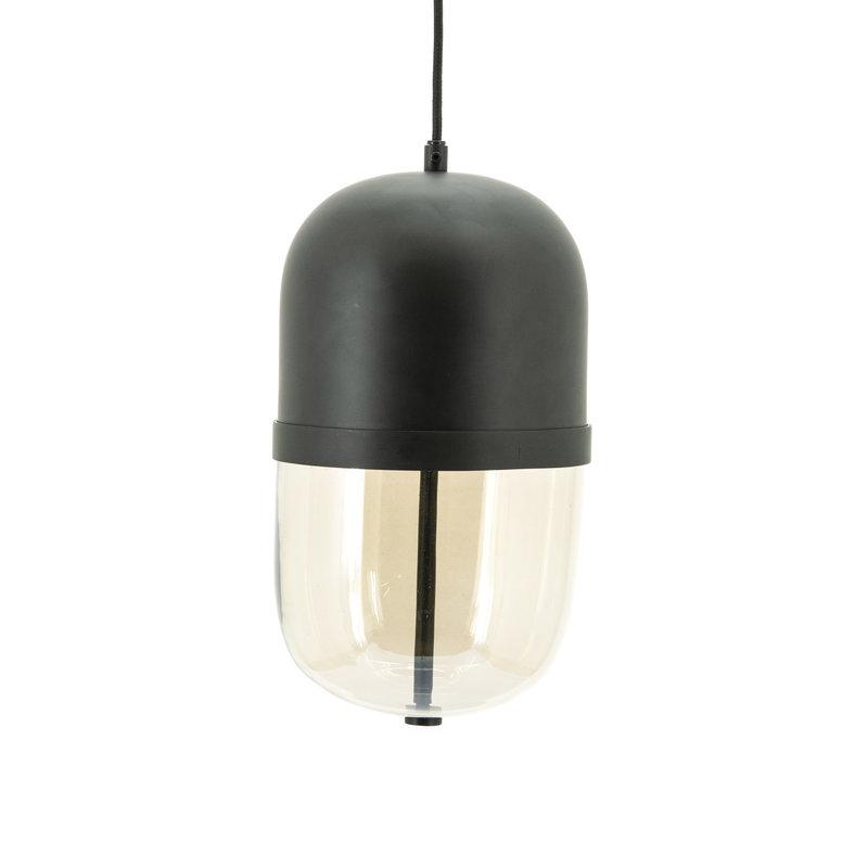 By-Boo Maverick pendant lamp - black