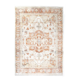 By-Boo Carpet Alix 160x230 cm - red