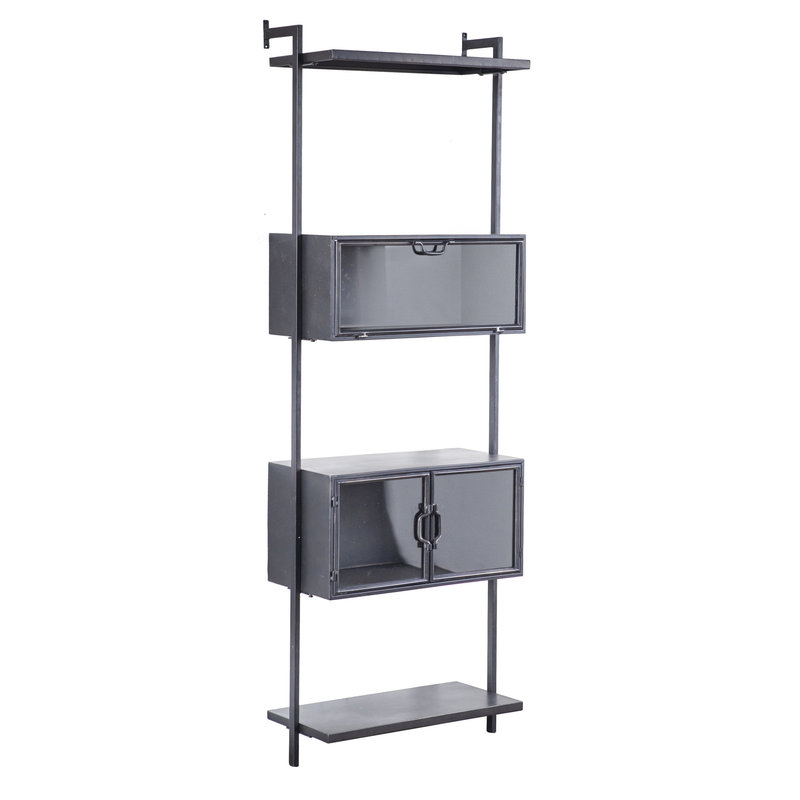 By-Boo Ventana Collection - wall cabinet 1