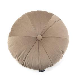 By-Boo Faith round 50 cm - beige