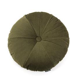 By-Boo Faith round 50 cm - green