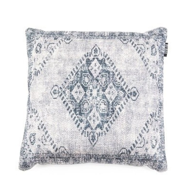 By-Boo Pillow River 45x45 cm - grey