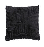 By-Boo Pillow Madam 45x45 cm - schwarz