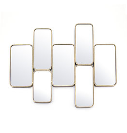 By-Boo Burly Collection - multi mirror