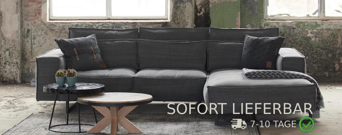 Sofort Lieferbar - Sofas