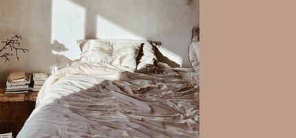10 tips voor een romantische slaapkamer
