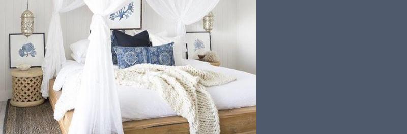 In 5 stappen een sfeervolle slaapkamer