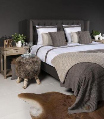 sfeervol bed