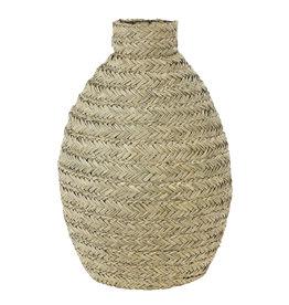 Light&Living Vase deko Ø40x60cm WINTON naturel