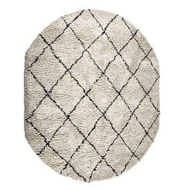 By-Boo Carpet Rox - oval