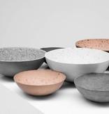 Dils & Mander Concrete bowl