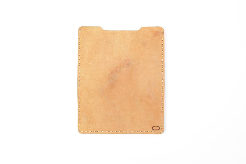 Atelier Dubbeloo LEATHER BAGS (ipad)