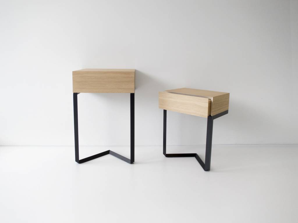 Kontour design Nightstand (Groot)