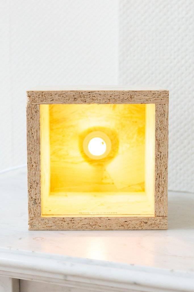 Quubo Quubo box + lamp