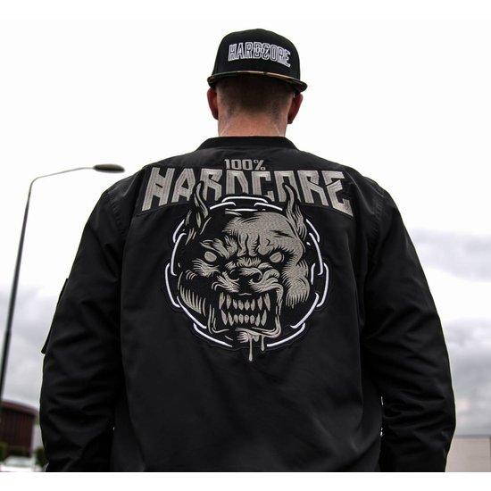 100% Hardcore Bomber Jacket Rage