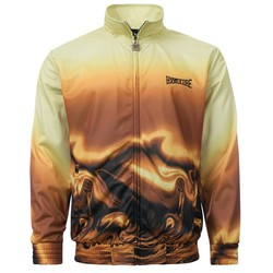 100% Hardcore Training Jacket Golden Dope
