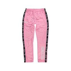 100% Hardcore Trainingspants Light Pink
