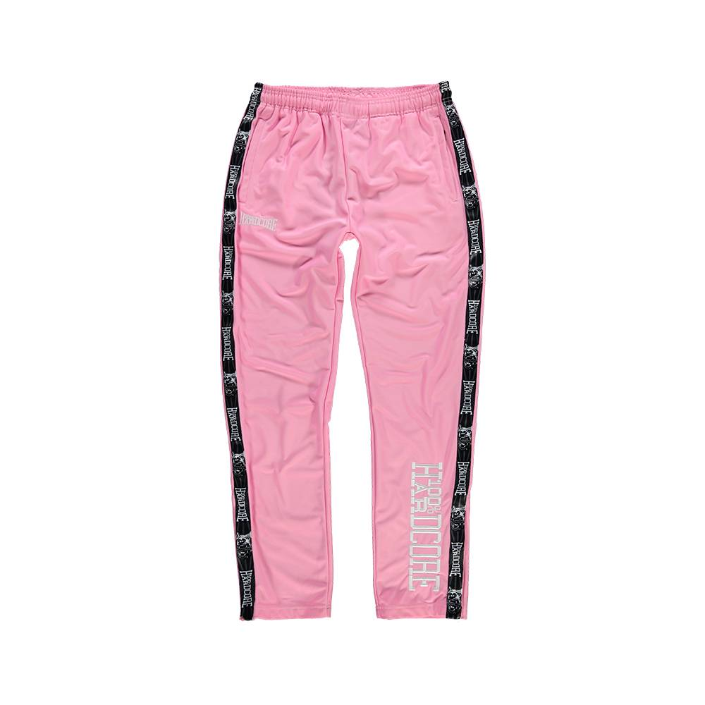 100% Hardcore Trainingsbroek Licht Roze