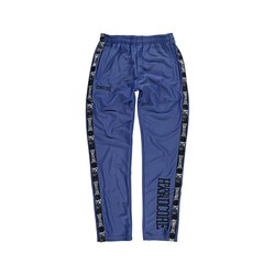 100% Hardcore Trainingspants Blue